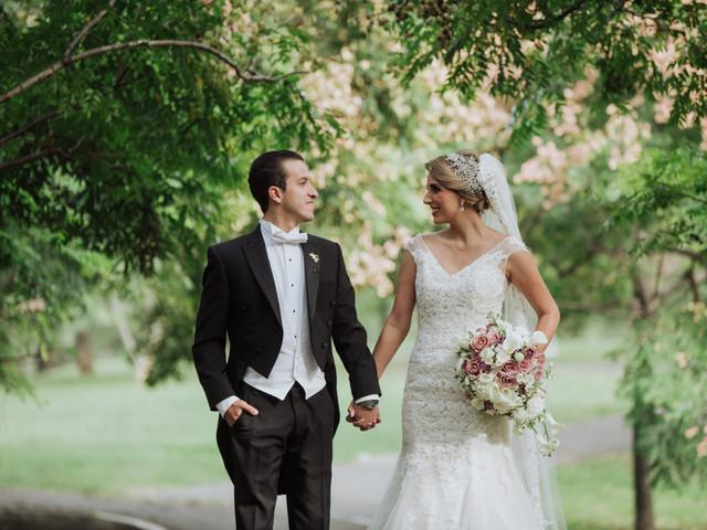 Chaqué de novio: un traje para bodas formales