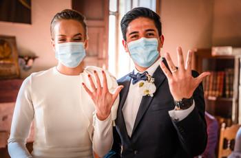 ¿Casarse en 2021? ¡Esto opinan las parejas mexicanas!
