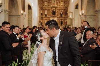 14 preguntas que deben hacer en la iglesia donde se casen