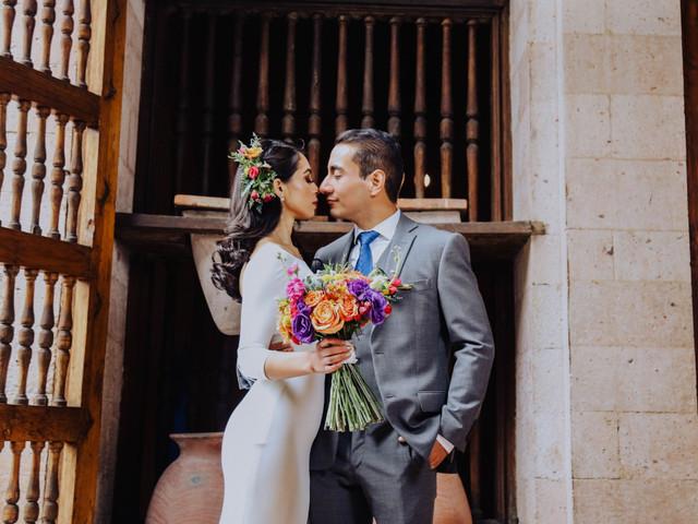 ¿Por dónde empezar a organizar una boda?