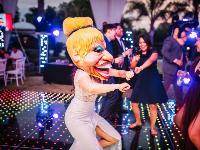 7 ideas para una boda divertida, ¡buen ambiente garantizado!