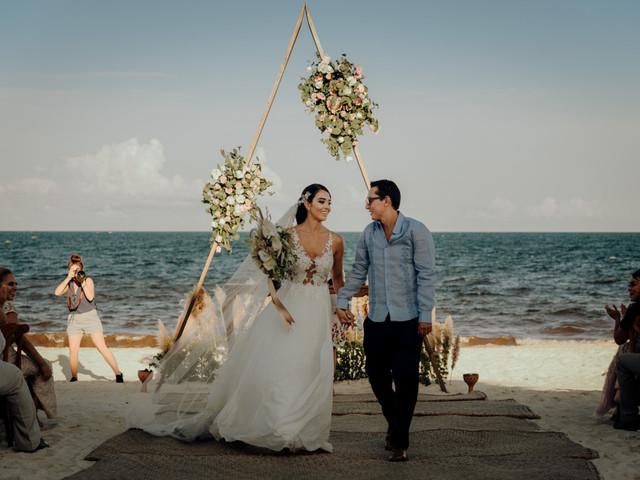 9 lugares ideales para bodas íntimas con pocos invitados