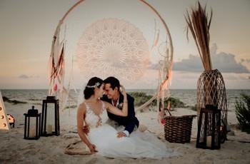 Tendencias para bodas en 2020: ¿cuáles quieren incluir sí o sí?