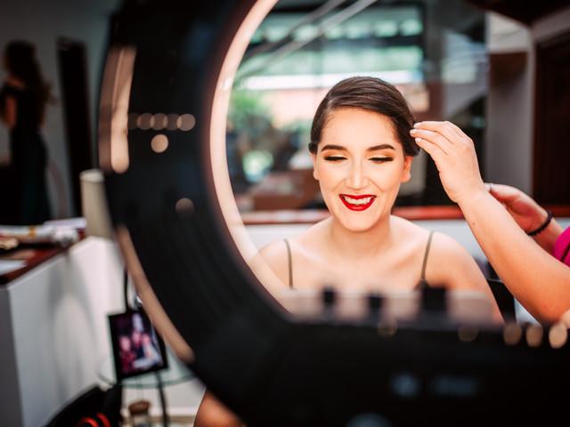 La agenda de belleza para novias: 6 básicos antes de la boda