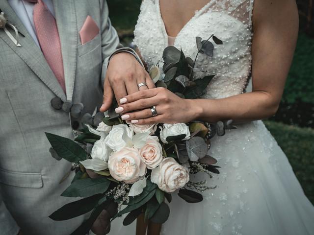 8 tradiciones y costumbres familiares en las bodas, ¿cuáles van a seguir?