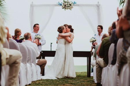 Matrimonio entre personas del mismo sexo: ¿qué dice la ley en cada estado?