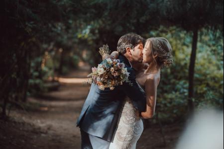 Un estilo fotográfico de boda para cada tipo de pareja