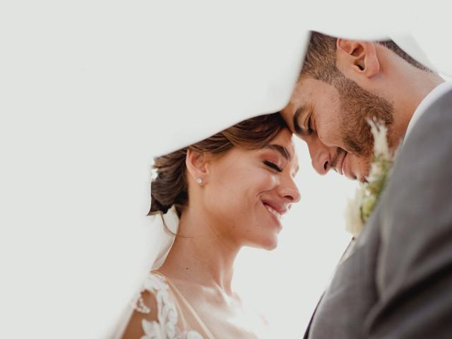 Pensamientos de amor: las 100 frases más románticas para su boda
