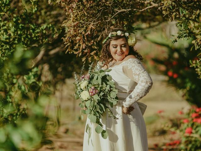 Moda para novias: el diccionario que no podrás soltar (Vol. III)