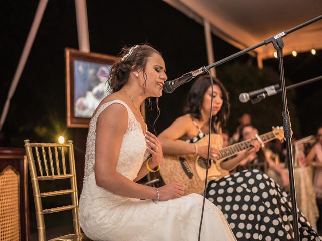 ¿Cantar en la boda? 9 consejos para sorprender a todos