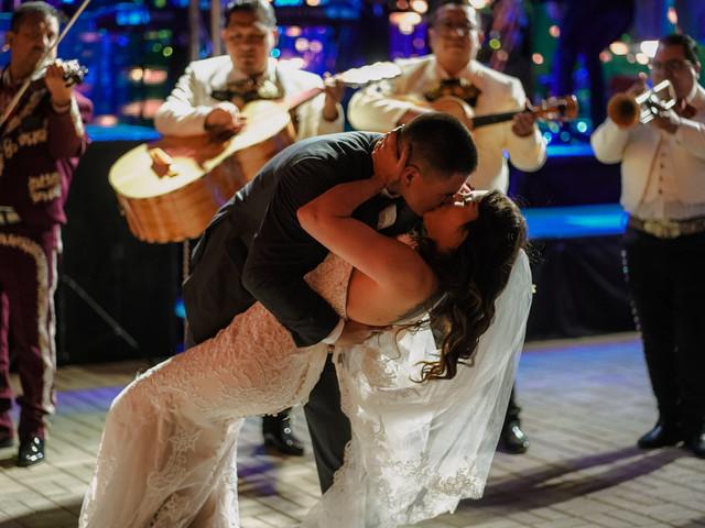 15 canciones de mariachi para el primer baile de casados