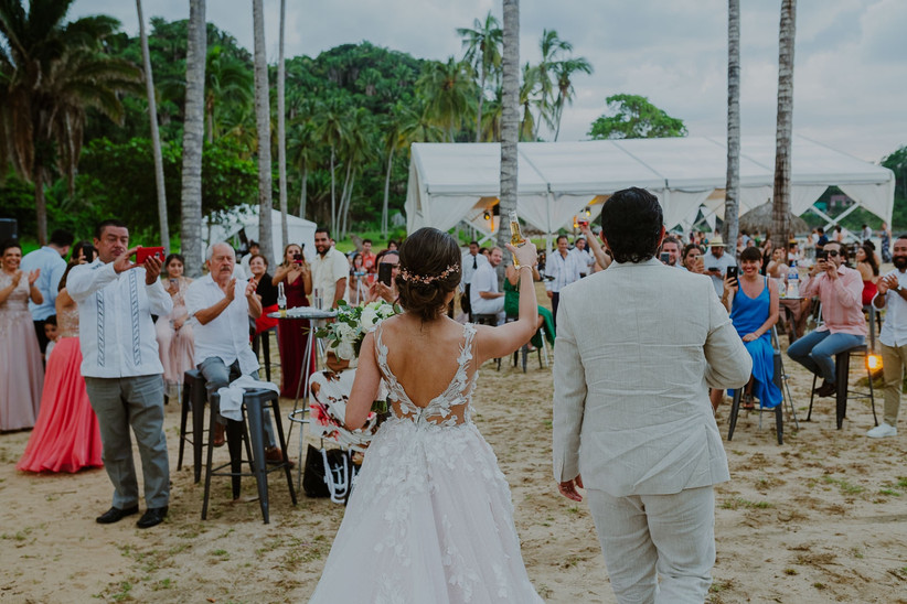 Enrique Simancas Wedding Stories