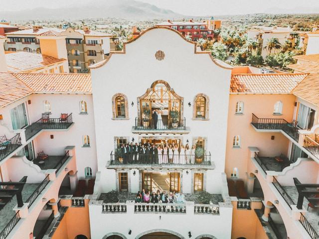 Hotel para los invitados de la boda: 9 detalles para la mejor estancia