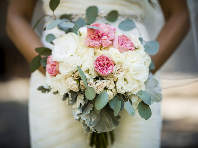 Las 10 flores favoritas de las prometidas mexicanas para su ramo de novia