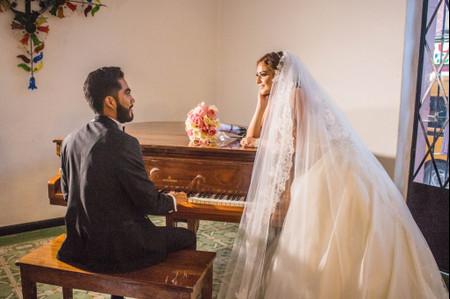 La música de piano para boda puede ser su mejor opción y quizás no lo saben