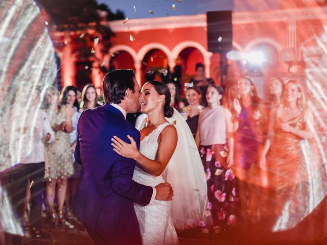 12 agrupaciones musicales para bodas: ¿te suenan todas?