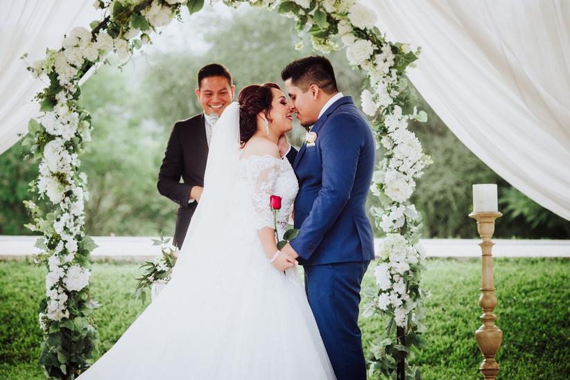 ac44e524d Trámites para boda civil en Nuevo León  requisitos 2019 para darse ...
