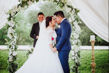 """Trámites para boda civil en Nuevo León: requisitos para darse el """"sí"""""""