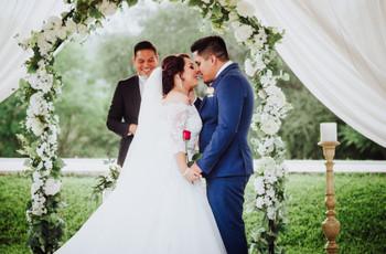 """Trámites para boda civil en Nuevo León: requisitos 2019 para darse el """"sí"""""""