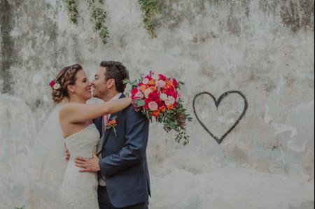 ¡El amor puede con todo! ¿Cómo les gusta amarse a las parejas mexicanas?
