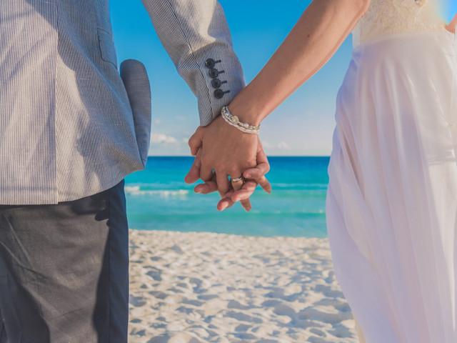 10 tips para tratar con tus suegros en la organización de la boda