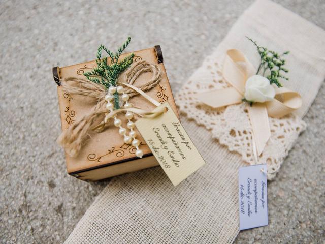 Cómo hacer recuerdos para boda: 7 ideas superfáciles
