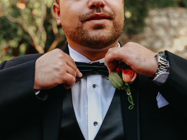 Diccionario de moda para novios con mucho estilo (segunda parte)