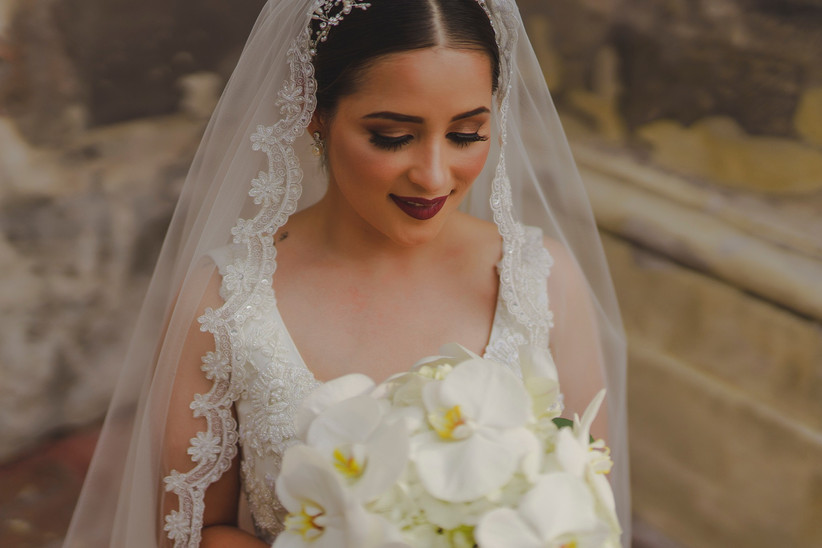 Ángel Cruz Wedding Photographer