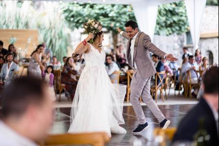 """40 canciones para disfrutar la pista en las bodas de la """"nueva normalidad"""""""