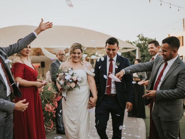 8 consejos para una boda civil original