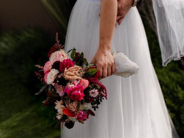 ¿Posponer la boda por coronavirus? Bodas.com.mx los ayuda a hacerlo mejor