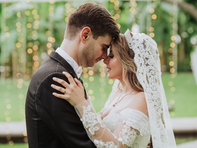 'Playlists' de bodas: 670 canciones para cada momento de su día B