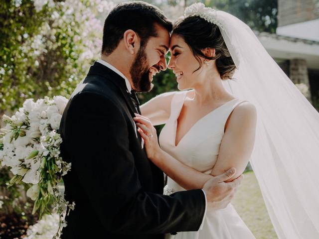 ¿Cómo ahorrar tiempo en la organización de la boda?