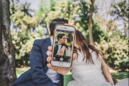Cómo conseguir las fotos más divertidas con Wedshoots