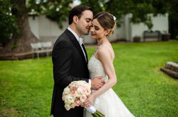 ¿Cuánto cuesta casarse en México? ¡Que no se les escape ningún detalle!