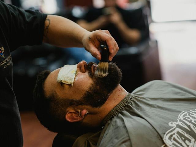 ¿Cómo evitar cortes al rasurarte el día de la boda?