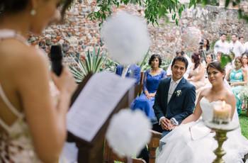 8 textos para la segunda lectura de una boda católica
