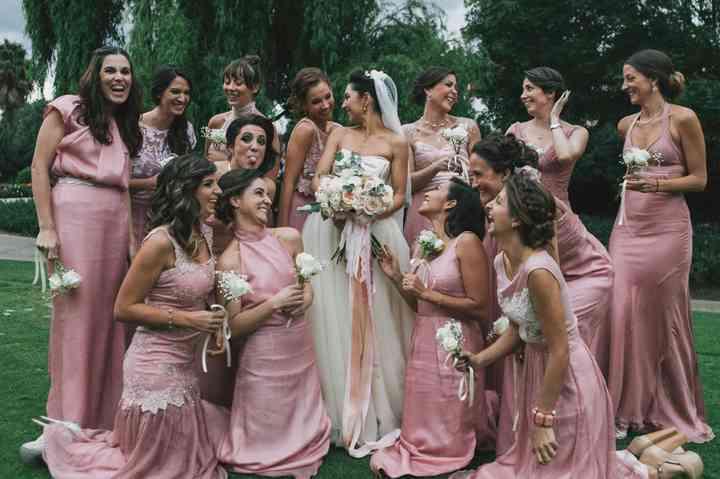 4 Weddings México