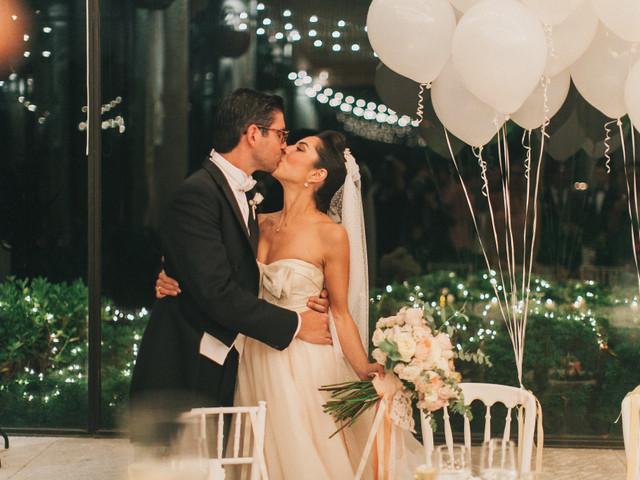Cómo usar globos biodegradables en la boda, ¡que no vuelen las ideas!