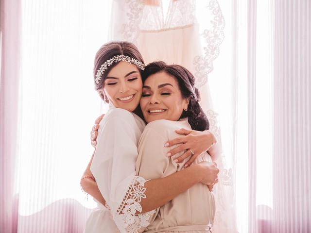 ¿Cómo homenajear a sus mamás en la boda?
