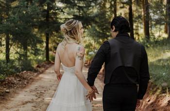 Generación Z: sus primeras bodas ya están aquí