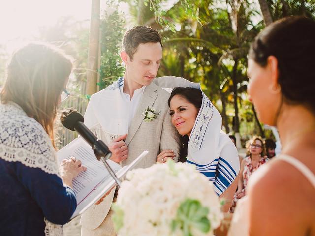 Matrimonio judío: las 7 bendiciones que forman parte del ritual