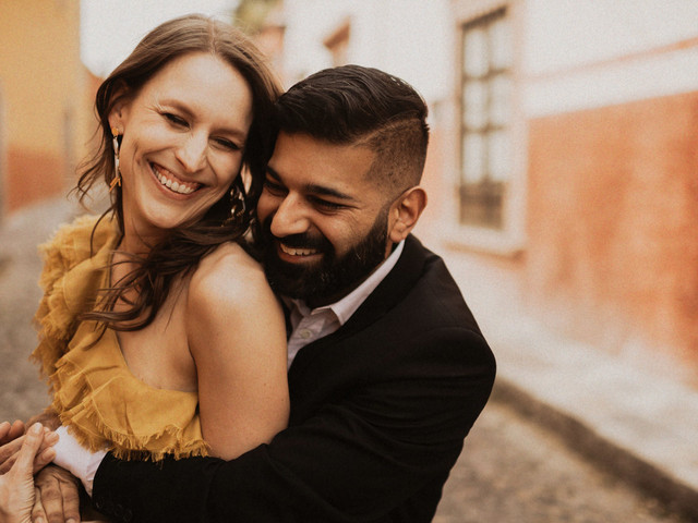 ¡Se comprometieron! Pero... ¿qué sigue? Guía de planeación de bodas