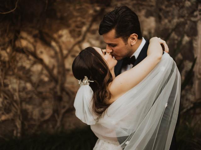 7 secretos que deben guardar hasta el día de la boda