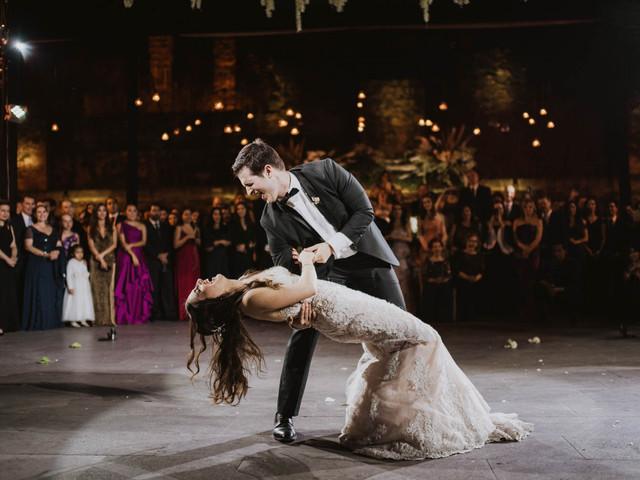 50 canciones inolvidables para el primer baile de casados