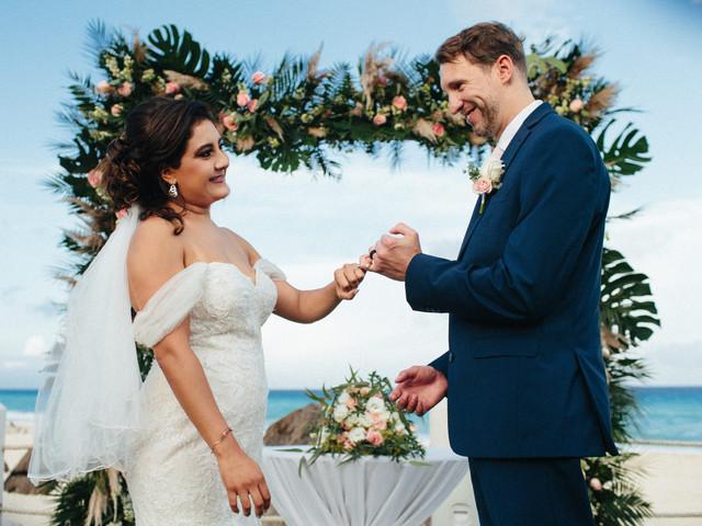 Trámites para casarse con un extranjero en México: ¿ya los tienen?