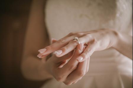¿Por qué es importante el anillo de compromiso?