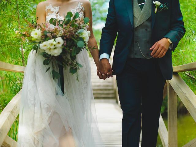 ¿Cómo enfrentar la frustración por tener que posponer la boda?