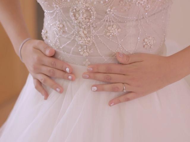 10 recomendaciones para la compra de tu vestido de novia