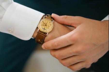 Consejos para regalar el reloj de compromiso, ¡sorprendan a su pareja!